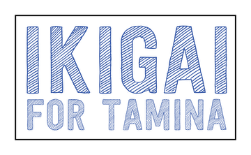 Ikigai for Tamina