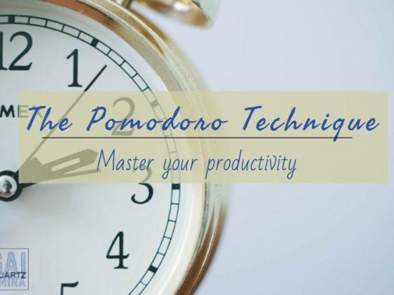 The Pomodoro Technique featured image